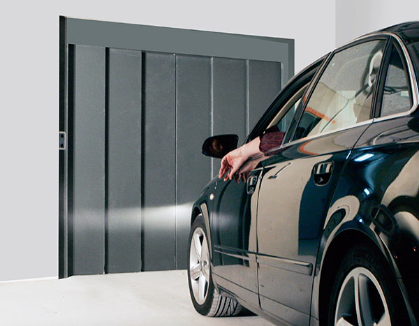 RALOE automobilinis liftas Parkinglift