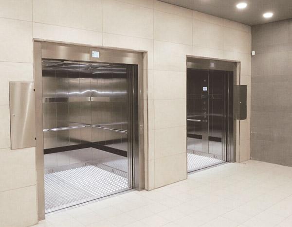 Raloe elektriniai lyniniai liftai
