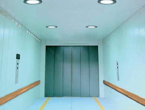Hidral QHP/QHG/QHV keleiviniai – krovininiai liftai